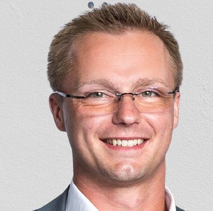 Marcus Witt    |     CEO